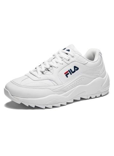 Fila Fila Overtake Erkek Lifestyle Ayakkabı Beyaz